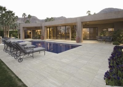 Porcelain Pool and Patio Pavers